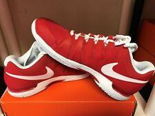 Nike Men's Zoom Vapor 9.5 Tour Tennis Shoe Style 631458 601