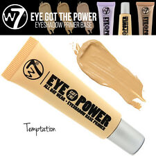 W7 Eye Got The Power All Day Wear Eyeshadow Primer Temptation - 7ml