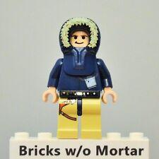 Star Wars LEGO Minifigures WithBulk Lots EBay - 25 2 lego star wars minifigures han solo han in carbonite blaster