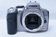 Canon EOS Digital Rebel DS6041 6.3 MP DSLR Camera - Silver | FOR PARTS  (56055)