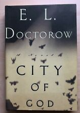 New listing City of God by Doctorow, E. L. Hc 1st Edition Hard back