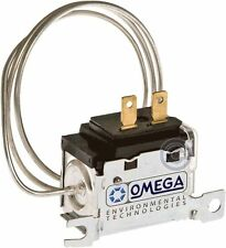 Omega Thermostat Switch Replaces: Freightliner A22-23640-000 - A46-3122-030