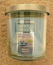 Yankee Candle Small Tumbler Candle, Beach Walk
