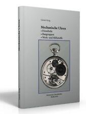 Orologi meccanici (libro di G. Krug)