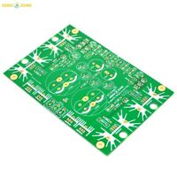 NEW 2019 Sigma22 Linear Regulated Power Supply board Bare PCB DIY