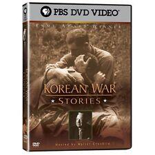 Korean War Stories [New DVD]