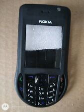 Nokia 6630 Front And Back fascia