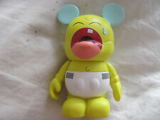 "DISNEY VINYLMATION Urban Series 6 Crybaby Vinylmation 3"" Figurine"