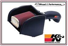 K&N FIPK 57 Series Air Intake System 96-00 Chevy & GMC 5.0L 5.7L V8 Truck & SUV