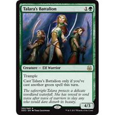 MTG DUEL DECKS * Talara's Battalion