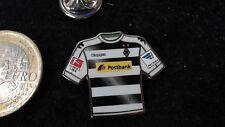 Borussia Mönchengladbach Gladbach Trikot Pin Badge Away 2016/17 Postbank