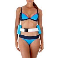 Speedo Aqua Belt - Blue, One Size