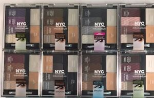 NYC NEW YORK COLOR INDIVIDUAL EYES*YOU CHOOSE*~COMBINED SHIPPING~