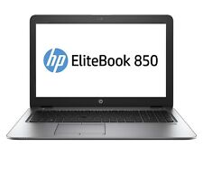 HP Elitebook 850 G3 ULTRABOOK Core i7 6500U / 2.5 Ghz - Y3B77EA#ABU 3 year warr