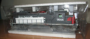 Athearn Genesis GP40-2 Southern Pacific SP 7644 ATHG65054