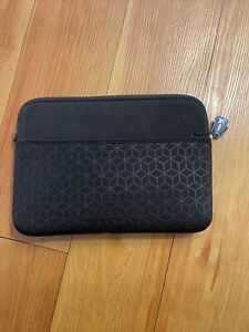 Tablet , Ipad Portable Zipper Case Bag