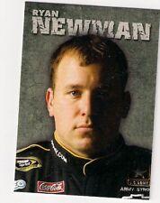 2010 WHEELS MAIN EVENT FIGHT CARD RYAN NEWMAN