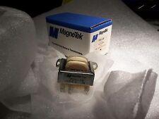 MAGNETEK FD4-28 TRANSFORMER POWER 115-230V   50/60HZ NEW IN BOX RARE SALE $39
