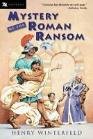 Mystery of the Roman Ransom by Henry Winterfeld (2002, Paperback)