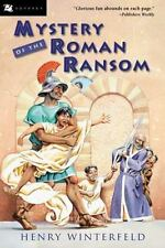 Mystery of the Roman Ransom  Winterfeld, Henry  Good  Book  0 Paperback