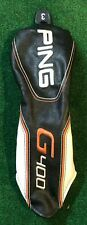 Ping G400  3 wood headcover- Brand New!!