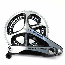 Shimano Dura-Ace FC-9000 Road Bike 11-S Crankset // 53/39t // 172.5mm