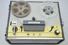 120 VOLT Gerät!! Niemals Angeboten Concord Model 120 Tragbare Tonbandmaschine!