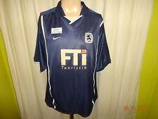 "TSV 1860 München Nike Spieler Rohling Trikot 1999/00 ""FTI Touristik"" Gr.XL"