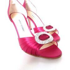 c0ff156e229 Manolo Blahnik Women's Heels for sale   eBay