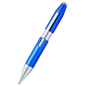 Cross x Cobalt Blue Rollerball Pen