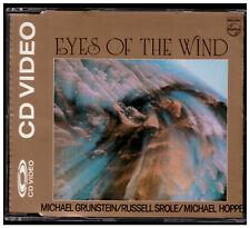 Grunstein, Srole, Hoppe - Eyes Of The Wind CD-Video Maxi-CD