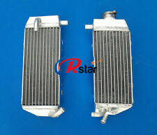 For YAMAHA YZ125 YZ 125 2002-2004 2002 2003 2004 02 03 04 Aluminum Radiator
