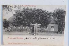 26668 AK Gruß aus Edewecht Kr. Ammerland M.J. Snoeks Geschäftshaus 1904