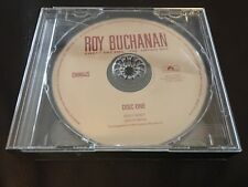 Sweet Dreams: The Anthology by Roy Buchanan (CD, Sep-1992, 2 Discs,