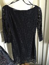 Topshop Lace Casual Dresses for Women  35a555ce6