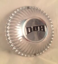 "DUB Bellagio Spinner Custom Wheel Center Cap Chrome 18"" 19"" 20"" FWD NEW METAL"