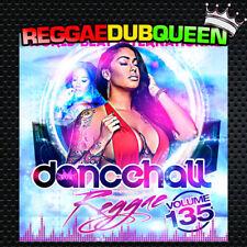 DJ Rondon - Dancehall 135 Mixtape. Reggae Mix CD June 2018
