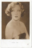 Real Photo Postcard Portrait of Actress Gwen Lee~104631