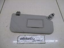1702309 ALETTA PARASOLE DESTRA FORD FIESTA 1.6 D 5M 5P 66KW (2009) RICAMBIO USAT