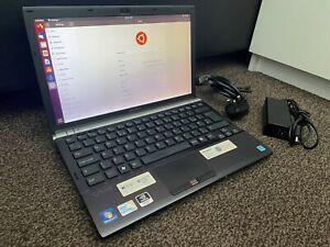 "Sony Vaio VGN-Z51WG Laptop - Intel Core2 Duo | 6 GB | 400GB | 13.1"" | UBUNTU"