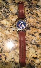 Chicago Cubs Sammy Sosa men's Watch(New Battery)