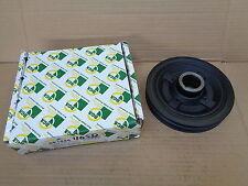 New Genuine BGA DP1086 Crankshaft Pulley MITSUBISHI PAJERO SHOGUN CHALLENGER