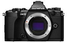 Olympus OM-D e-m5 Mark II negra carcasa body una pieza única, nuevo #lb1