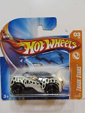 HOT WHEELS 2008 TRACK STARS SUPDOGG SHORT CARD
