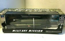 1/60 Army Boeing CH-47 Chinook Helicopter Die Cast Model Display Aircraft Toy