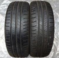 2 pneus d'été Michelin économie d'énergie 205/60 R16 92H ra678