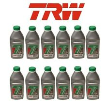 For Bentley Jaguar Rolls Royce 12 Liters Hydraulic System Mineral Oil Fluid TRW