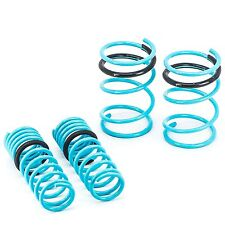 FOR MITSUBISHI LANCER EVO 8/9 03-07 CT9A GODSPEED TRACTION-S LOWERING SPRINGS