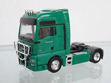 Herpa 302029-005 1:87 MAN TGX XXL Tractor con Protección contra impactos yLa