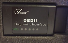 MIGLIOR VIECAR OBD2 DIAGNOSI AUTO ELM-327 BEST OBDII WIFI ANDROID IPHONE CANBUS
